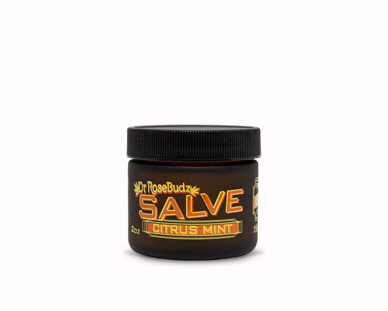 THC Salves